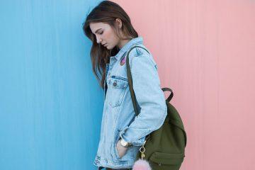 תיק גב לנשים – פתרון שיקי ונוח