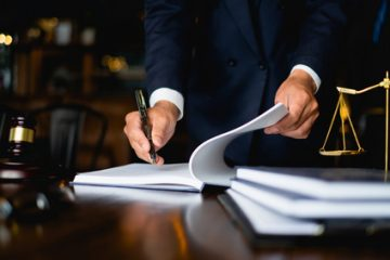 מתי צריך עורך דין פלילי בחיפה?