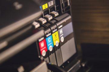 דיו למדפסת – כל מה שחשוב לדעת לפני שקונים מוצר כזה