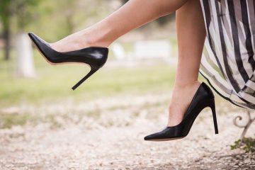 מה את חייבת לדעת על רכישת נעלי עקבים?