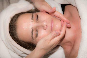 טיפול פנים לשיפור מראה עור הפנים