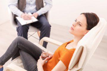 טיפול טבעי בחרדה – מהי חרדה