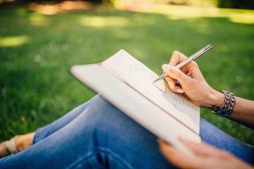 קורס כתיבה יוצרת – להעשיר את עצמכם