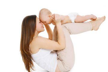 5 טיפים שיעזרו לך להתמודד הם התינוק החדש
